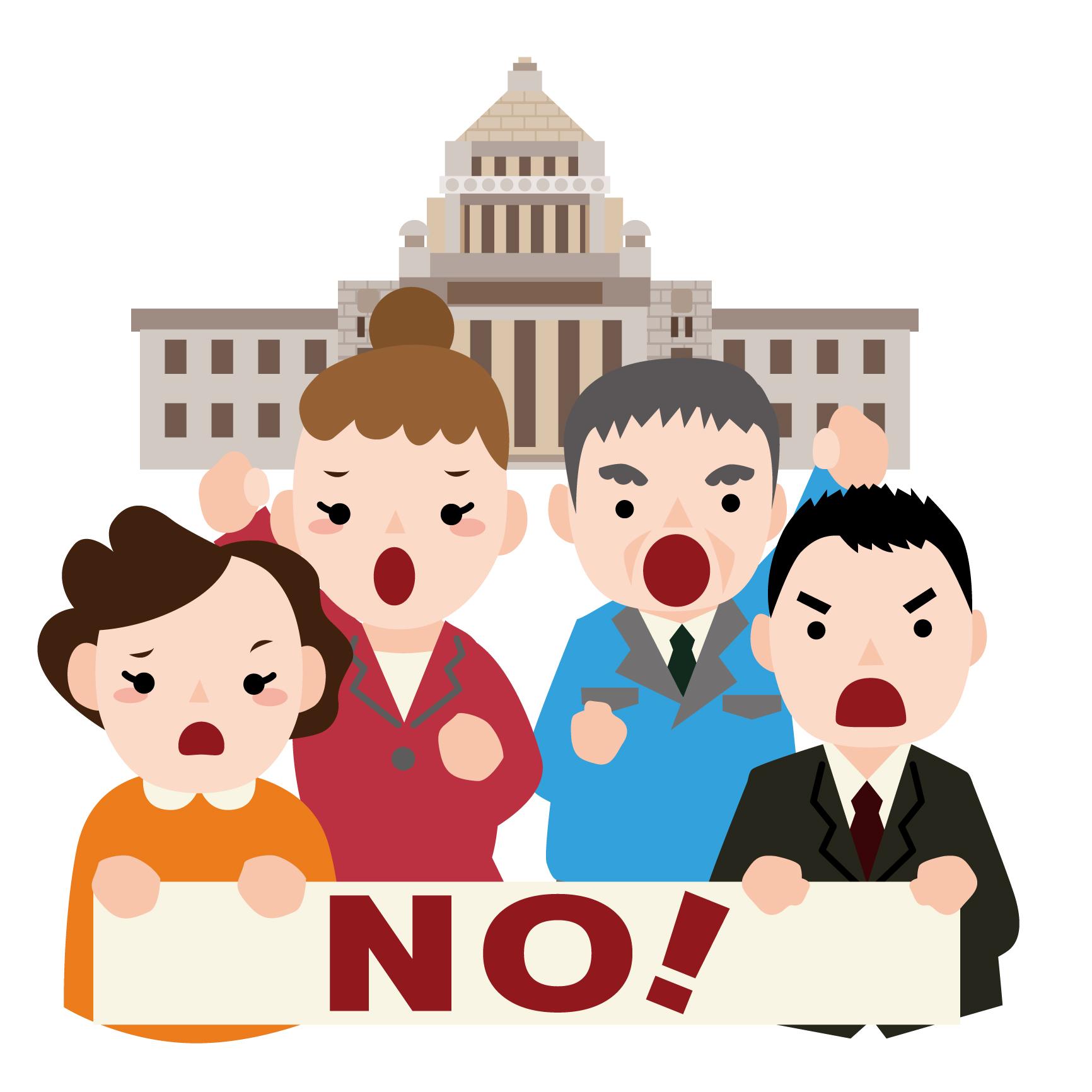 日本をリセットするために、「民意を問う」という言葉の意味を深く考えた改革を