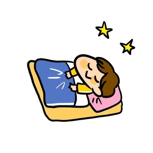 睡眠不足は健康の大敵!きっちり眠れて目覚めすっきり最強ルーティーンをご紹介
