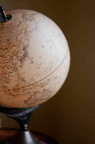 【地球儀】勉強が嫌いな子にとって最短最速の学習意欲向上教材。