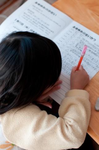 宿題。それはどんな学生とも平等に接してくれる稀有な存在だと認識せよ