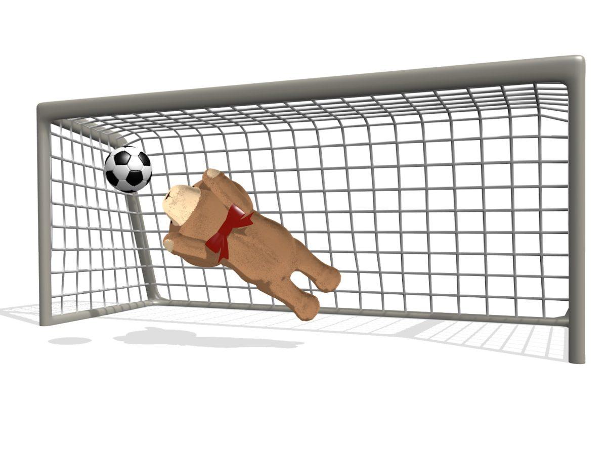 60年ぶりにワールドカップ出場を逃したイタリアだが、ブッフォンは必ず蘇る