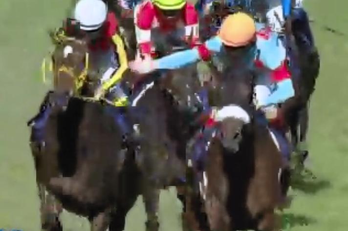 【オークス回顧】圧倒的パフォーマンスでアーモンドアイが春の2冠牝馬に輝く